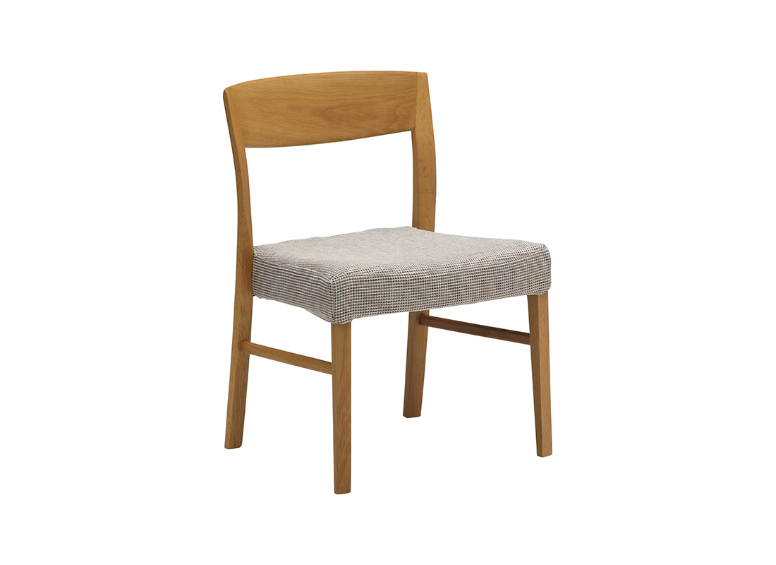 CT53 armless chair,가리모쿠60