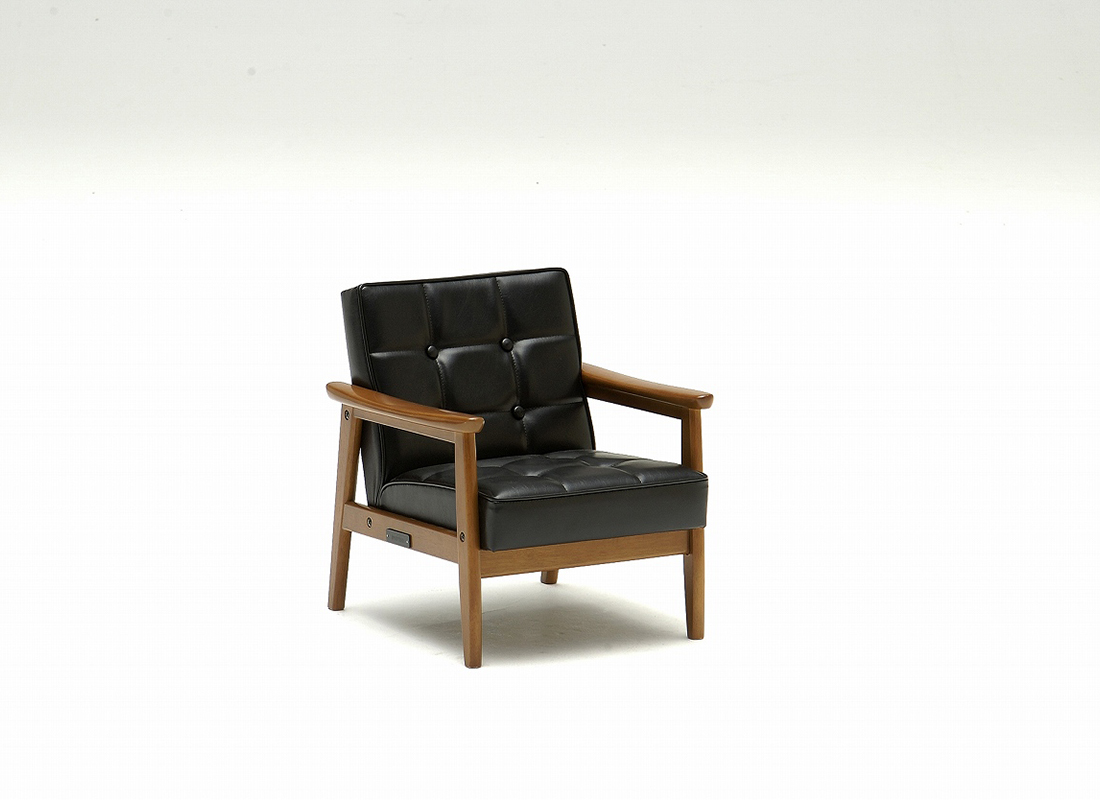 k chair mini standard black,가리모쿠60