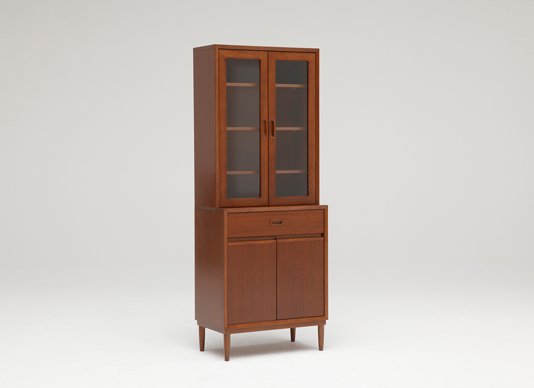 glass top cabinet,가리모쿠60
