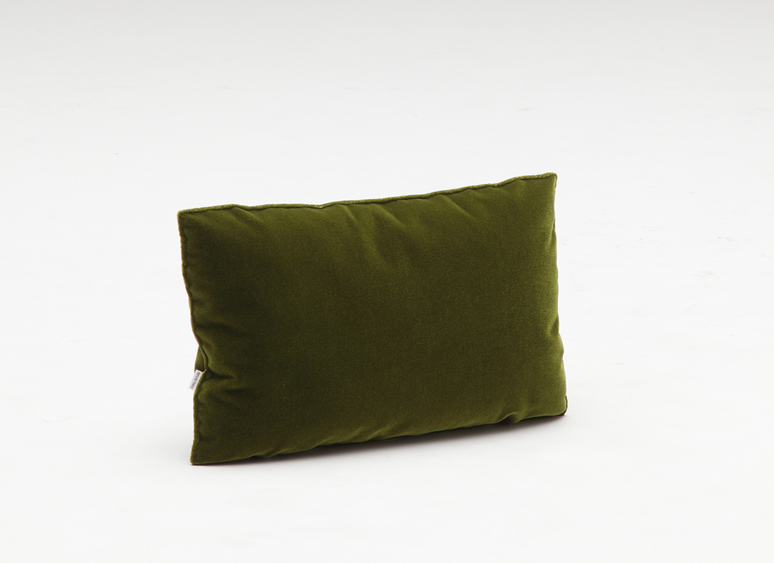 half cushion moquette green,가리모쿠60