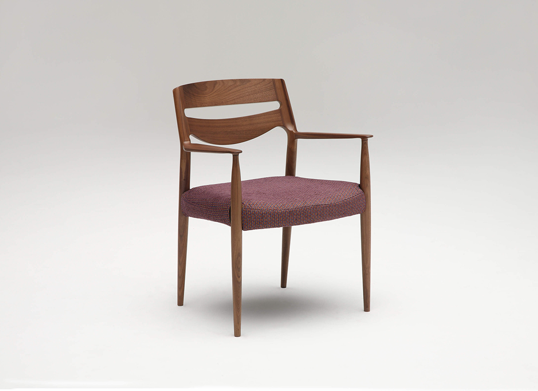 CU71 arm chair,가리모쿠60