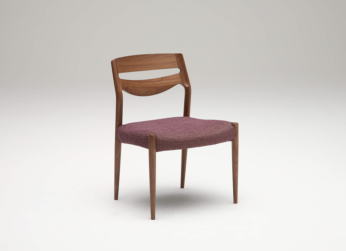 CU71 armless chair,가리모쿠60