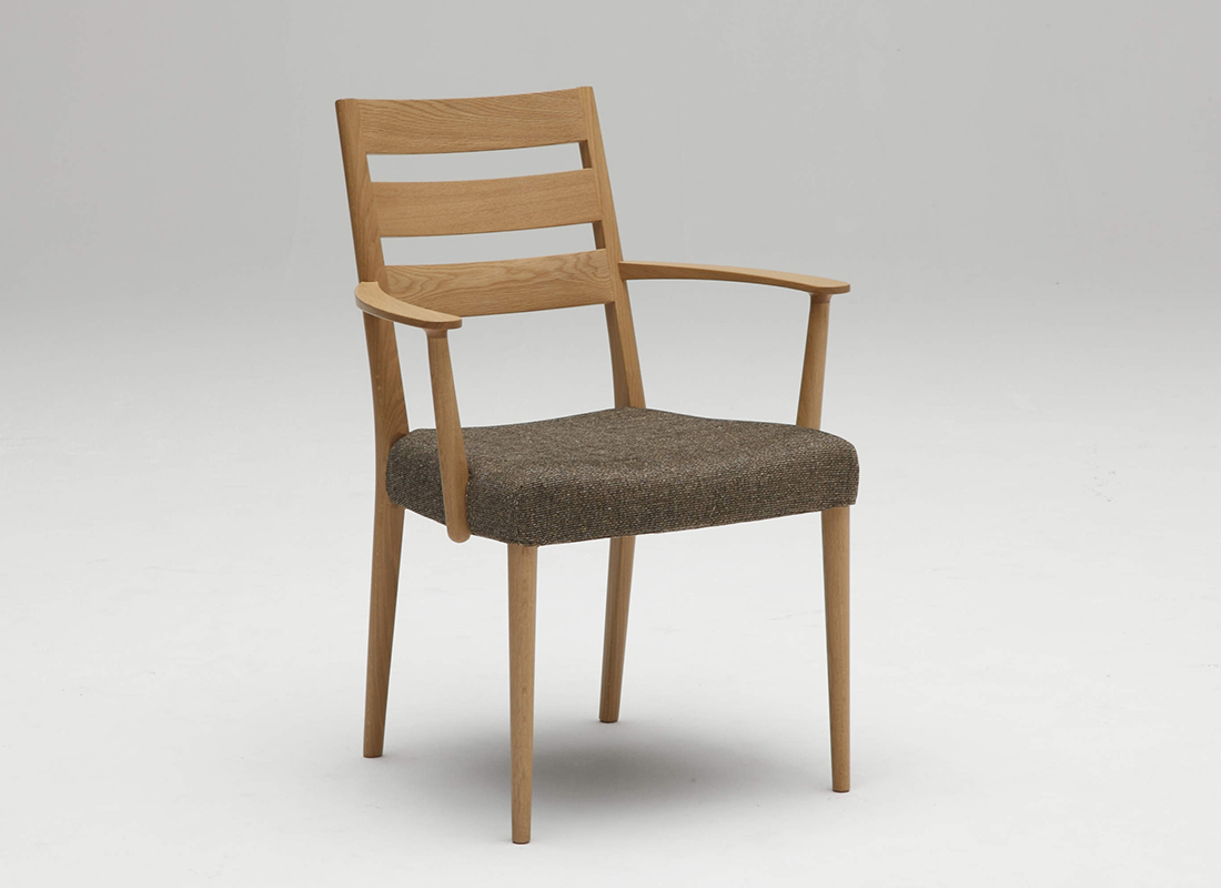 CT61 arm chair,가리모쿠60