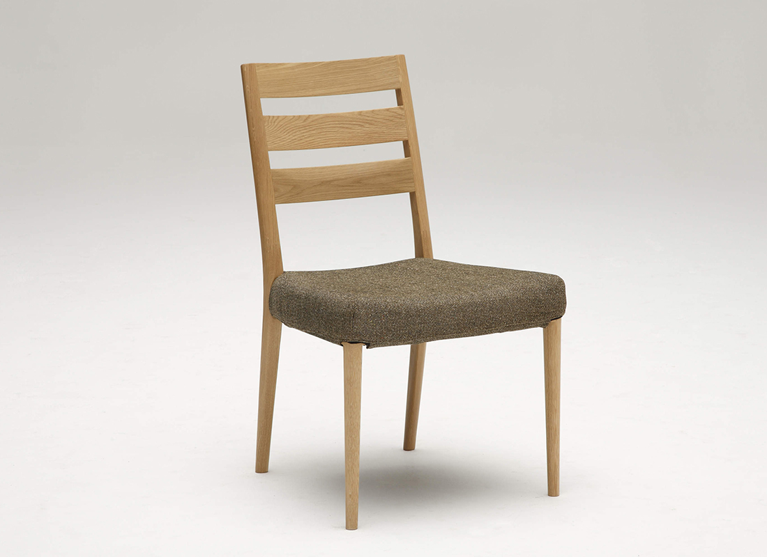 CT61 armless chair,가리모쿠60