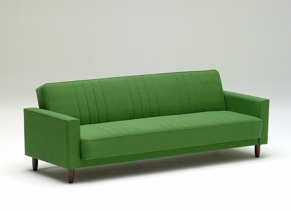 sleeping sofa tarp green,가리모쿠60