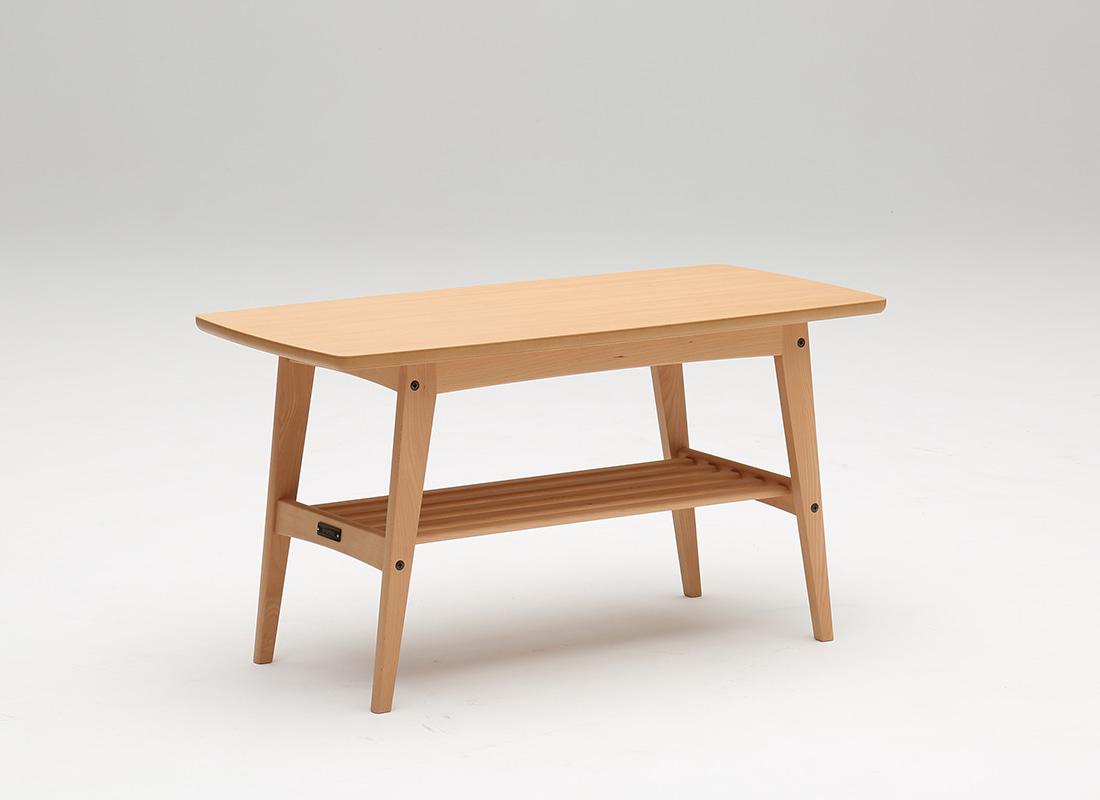 living table small beech,가리모쿠60