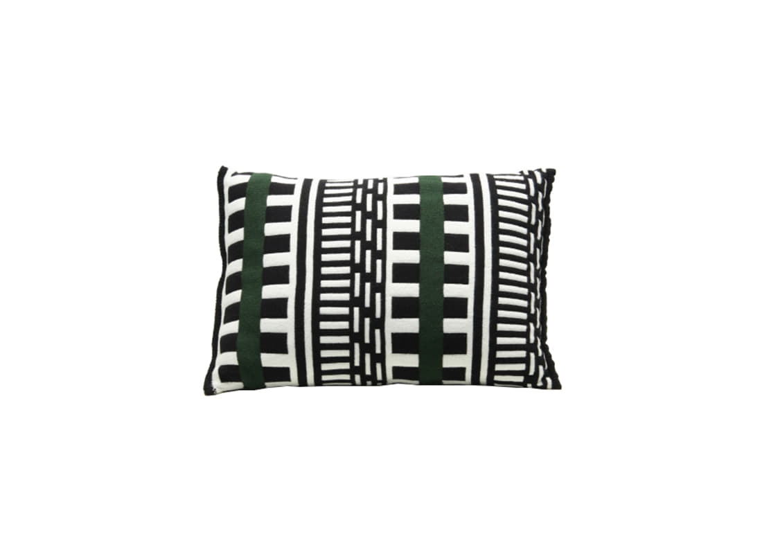 Stripes Cushion L,가리모쿠60