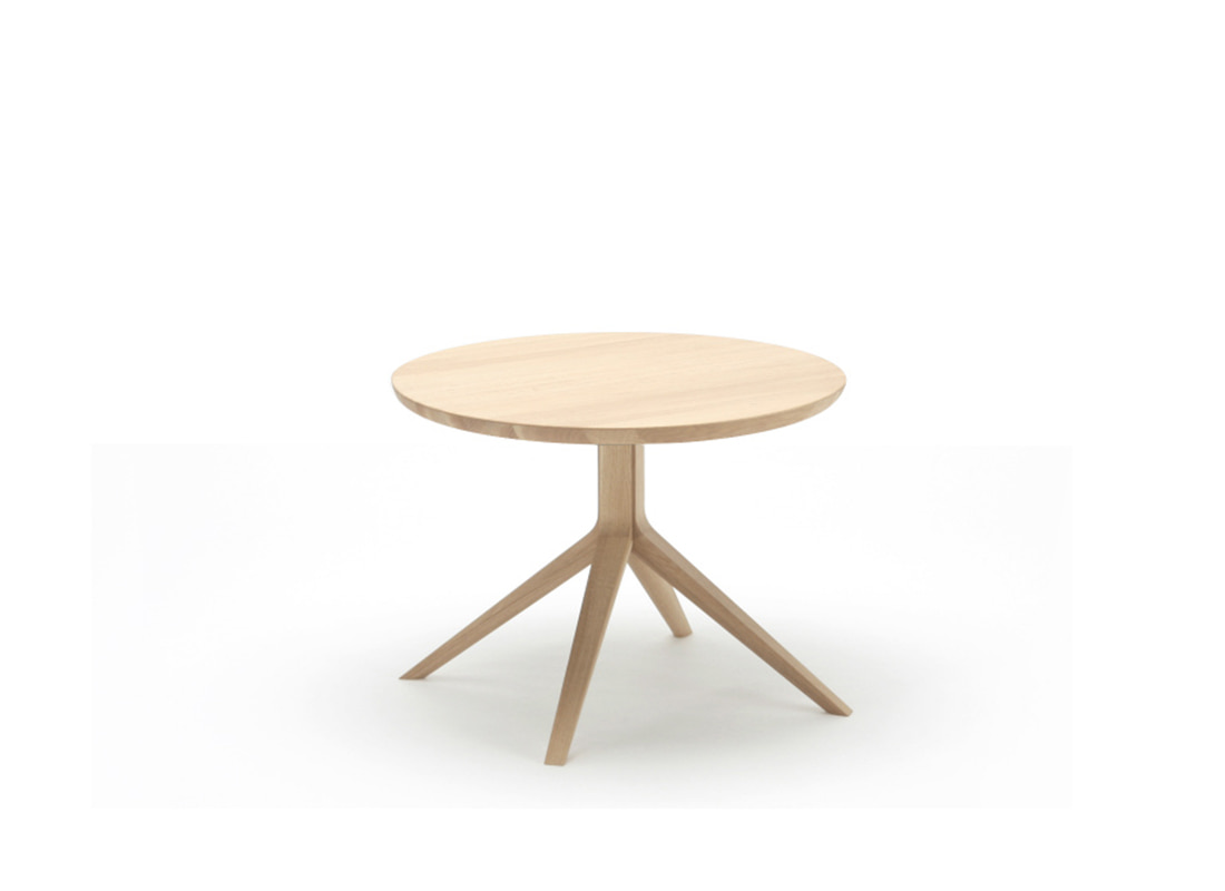 Scout bistro low table,가리모쿠60