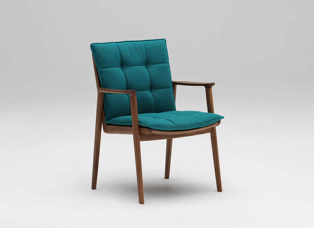 CW55 arm chair,가리모쿠60