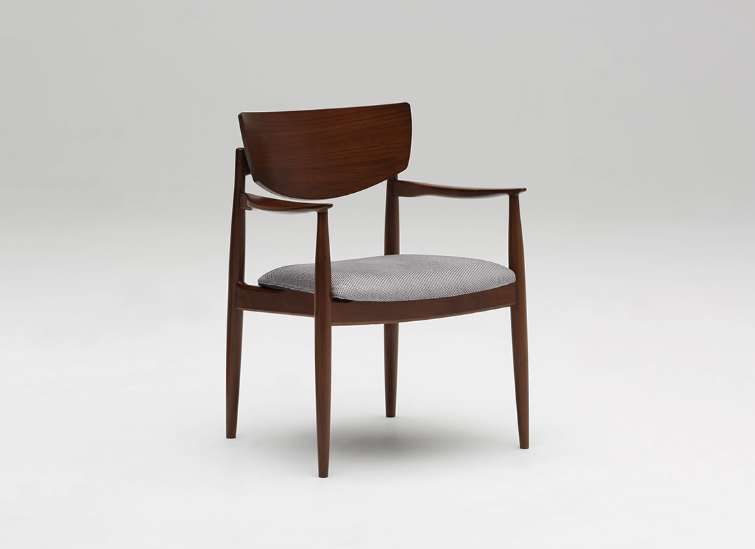 CW75 arm chair,가리모쿠60