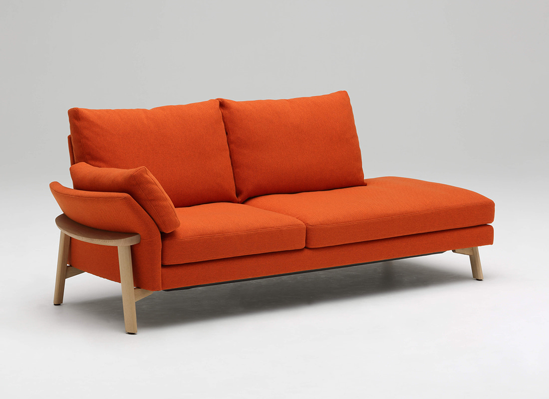 UW52 long sofa,가리모쿠60