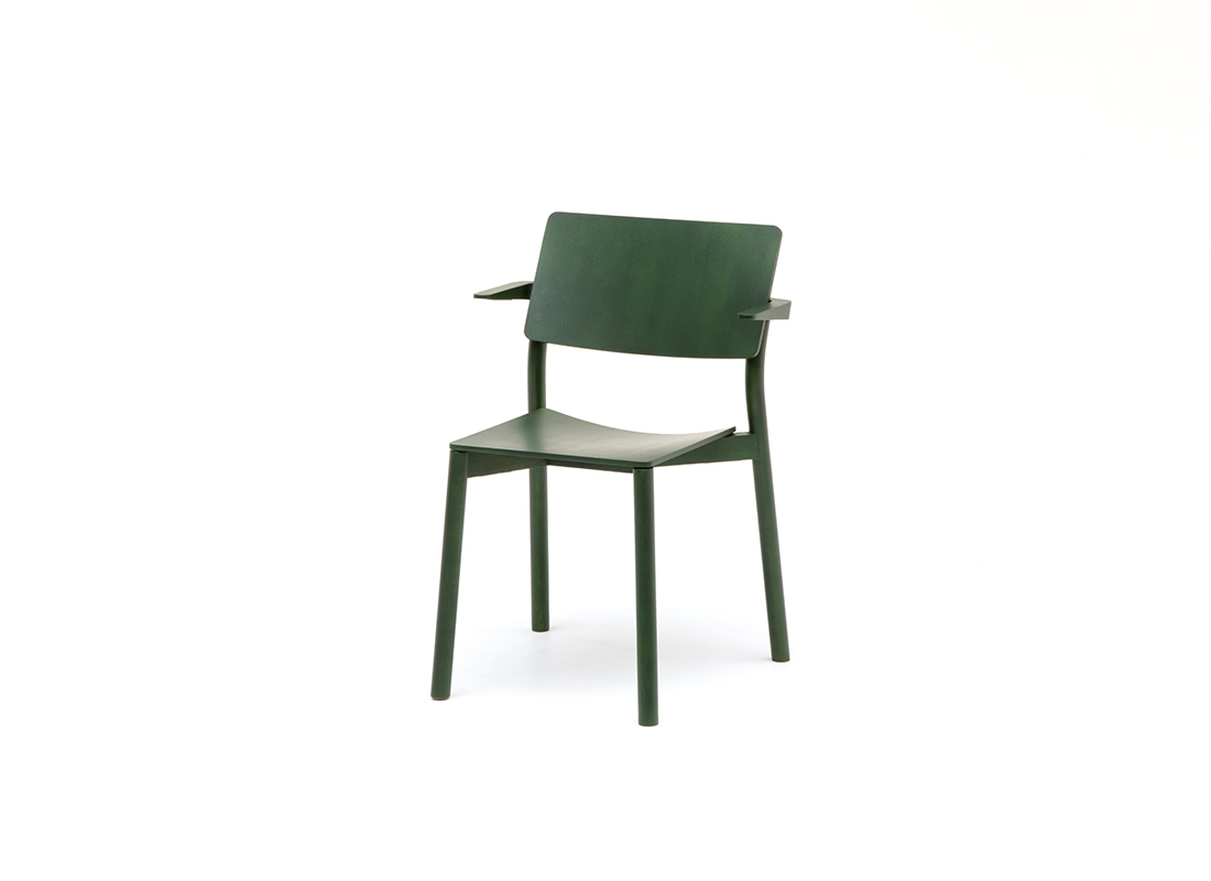 Panorama arm chair,가리모쿠60