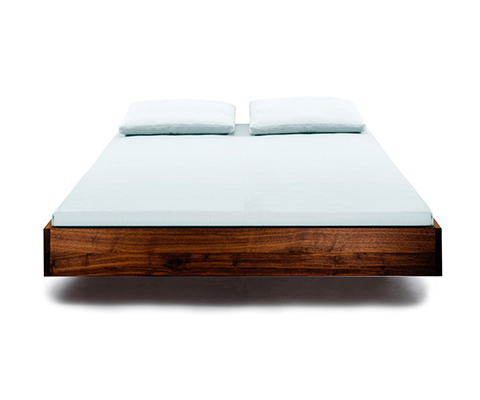 Simple high bed (non head),가리모쿠60