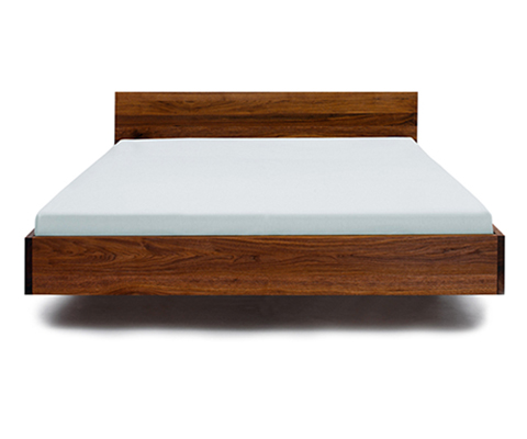 Simple high bed,가리모쿠60